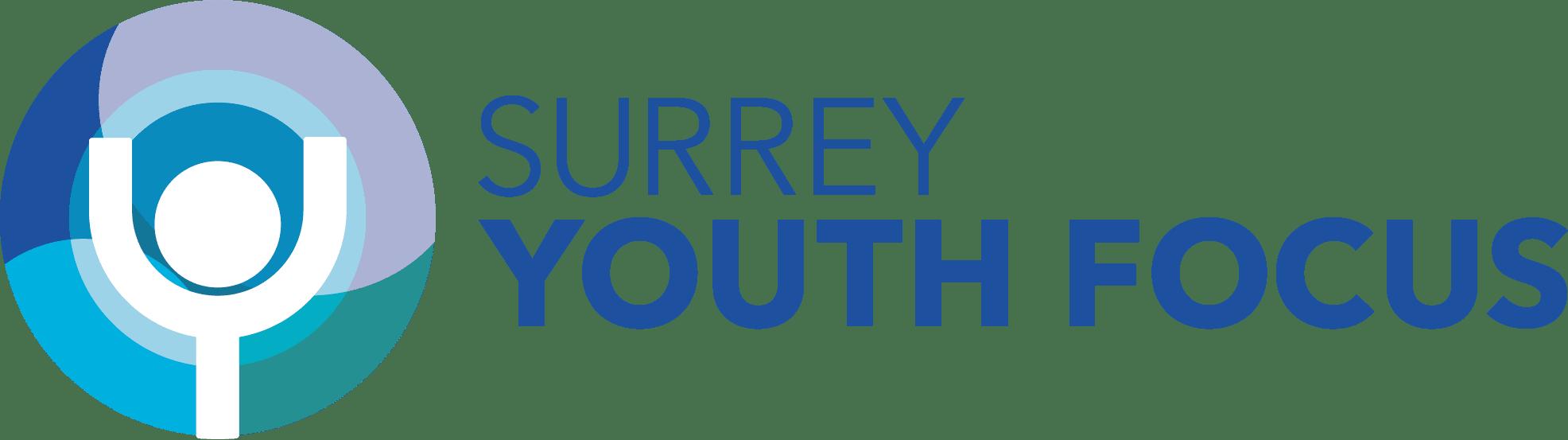 Surrey Youth Focus Logo
