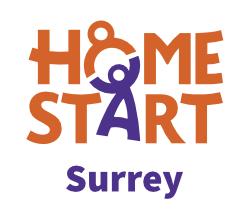 Home-Start Surrey
